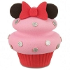 Disney Antenna Topper - Minnie Mouse Pink Cupcake