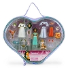 Disney Figurine Set - Princess Jasmine Fashion Play Set
