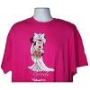 Disney Adult Shirt - Wedding Minnie Mouse Bride