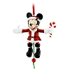 Disney Christmas Ornament - Mickey Mouse - Marionette