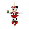 Disney Christmas Ornament - Minnie Mouse - Marionette
