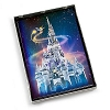 Disney Christmas Cards - Christmas Holiday Castle