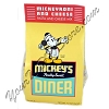 Disney Chef Mickey's Mickeyroni & Cheese