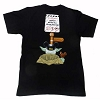 Disney Child Shirt - Star Wars - Judge Me By My Size Yoda