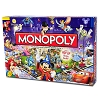 Disney Monopoly Game - The Disney Theme Park Edition 3