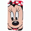 Disney iPhone 4 Case - Minnie Mouse Face