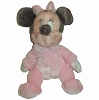 Disney Plush - Baby Plush - Minnie Mouse - Rattle