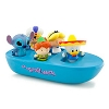 Disney Bath Toy Set - It's A Small World
