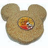 Disney Goofy Candy Co. - Mickey Rice Crispy Treat - Medium Sized