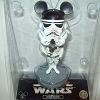 Disney Bobble Head Figurine - Star Wars Stormtrooper Mickey Ears Hat