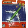 Disney Matchbox Plane - 2011 Disney Theme Parks