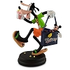 Disney Big Figure Statue - Tourist Goofy