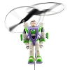 Disney Remote Control Toy - Flying Buzz Lightyear