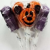 Disney Lollipop - Mickey Mouse - Halloween - 5 pack