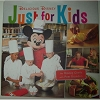 Disney Book - Delicous Disney - Just For Kids