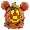 Disney Big Figure Statue - Mickey Mouse - Pumpkin