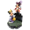 Disney Medium Figure Statue - Mickey and Minnie - Villains