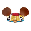 Disney Hat - Ears Hat - Toy Story - Woody