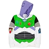Disney ADULT Hoodie - Buzz Lightyear - Halloween Costume