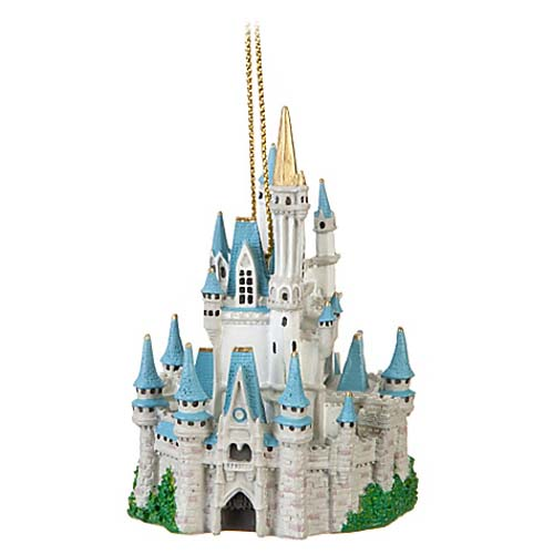 your wdw store - disney christmas ornament