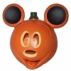 Disney Halloween Decoration - Mickey Mouse Light Up Pumpkin