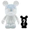 Disney Vinylmation Figure - Celebrations - Bride with Mystery Jr.