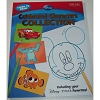 Disney Book - Learn To Draw - Disney - Celebrated Character Collection