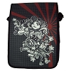 Disney Pin Collector Bag - Mickey Mouse - Houndstooth - Shoulder Bag