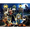 Disney Artist Print - Greg McCullough - Room For 1 More - Hitchin'
