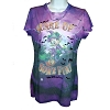 Disney Girl's Shirt - 2011 Halloween - Minnie Mouse - Witch
