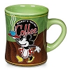 Disney Coffee Cup Mug - Mickey's Really Swell Coffee Brand - Minnie