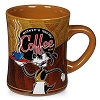 Disney Coffee Cup Mug - Mickey's Really Swell Coffee Brand - Goofy