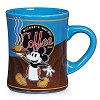 Disney Coffee Cup Mug - Mickey's Really Swell Coffee Brand - Mickey