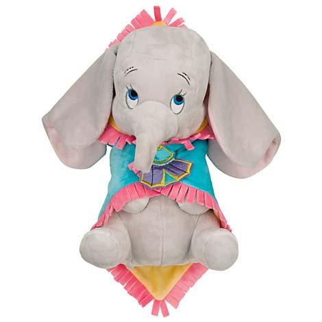 Your Wdw Store Disney Plush Disney S Babies Dumbo