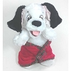 Disney Plush - Disney's Babies - Lucky - Baby in Blanket