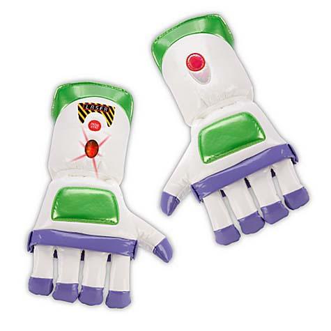 Your Wdw Store Disney Plush Hands Buzz Lightyear Light