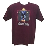 Disney Child Shirt - Tower of Terror - Mickey Mouse at the Doors