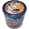 Disney Happy Holidays Popcorn Sampler Santa Mickey Mouse & Gang