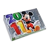 Disney Photo Album - 100 Pics - 2011 Mickey Mouse