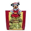 Disney Minnie's Bake Shop - Gingerbread Cookie Mix Kit