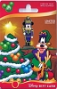 Disney Christmas Pin - Toy Soldier Mickey Mouse - Royal Purple King