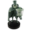 Disney Medium Figure Statue - Haunted Mansion - Hat Box - Ghost