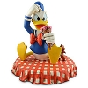 Disney Big Figure Statue - Donald Duck Chip and Dale - Ice Cream