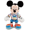 Disney Plush - 2011 Mickey Mouse Plush