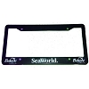 SeaWorld License Plate Frame - Shamu Believe