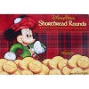 Disney Goofy Candy Co. - Mickey Mouse Shortbread Rounds