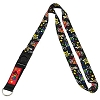 Disney Lanyard - Dated 2012 - Mickey and Friends