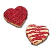 Disney Minnie's Bake Shop - Rice Crispy Treat - Valentine's Day Heart