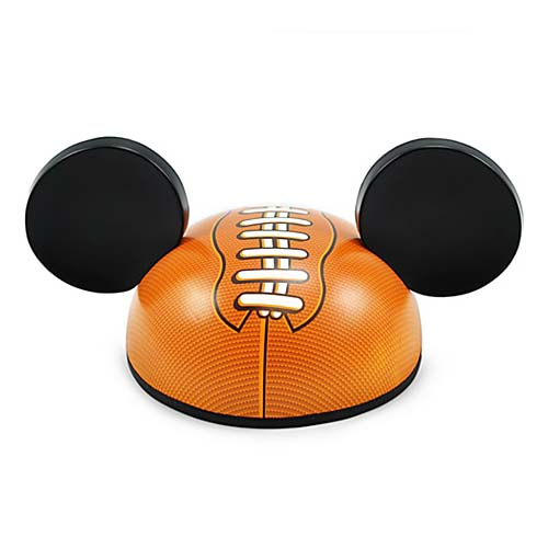 disney hat ears hat football mickey mouse
