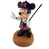 Disney Medium Figure Statue - Minnie Mouse - Tour Guide